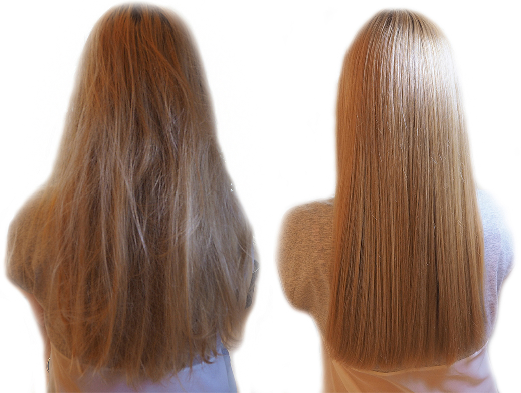 Japanese Hair Treatment Japanese Hair Treatment London