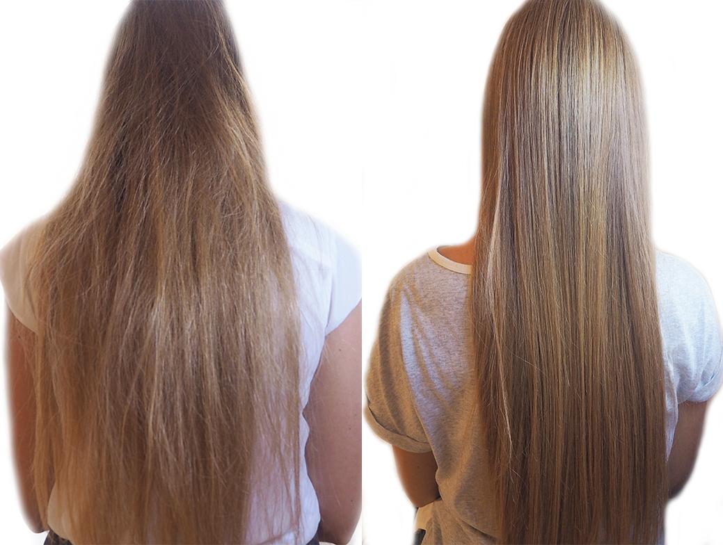 Damaged Hair Treatment Japanese Hair Treatment London
