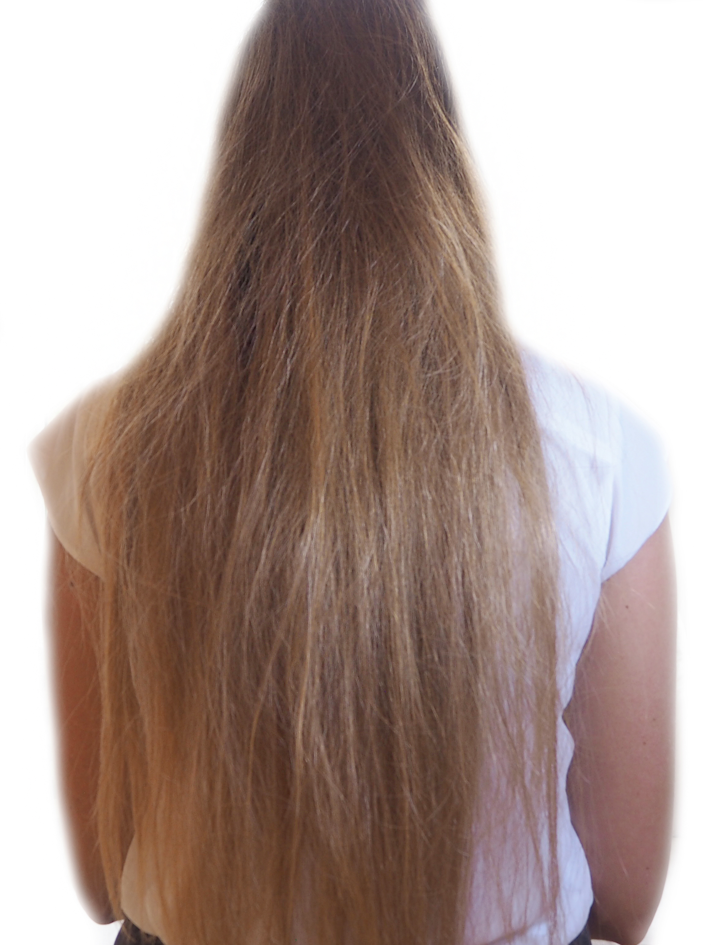 Damaged Hair Treatment Japanese Hair Treatment London
